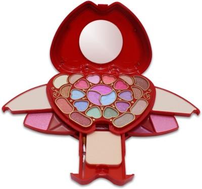 T.Y.A Makeup Kit 529