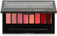 Maybelline Lip Gloss Palette(Pack of 1)