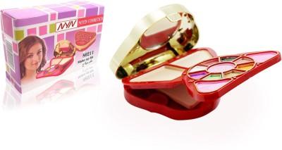 NYN Noyin Cosmetics Make Up Kit Free Liner & Rubber Band-Agupp