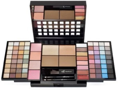 e.l.f. Cosmetics 83 Piece Essential Makeup Collection