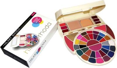 Hilary Rhoda Makeup-Palette