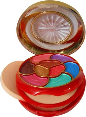 Mars Charming Dreamy Color Make Up Kit Good Choice-HPSS
