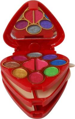 Mars Fantastic Color-Land For A Professional Make Up Kit Good Choice-OGOU
