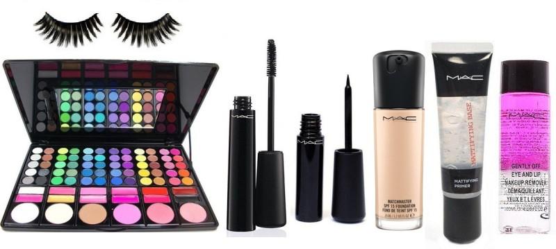 MAC Wedding makeup kit(Pack of 7)