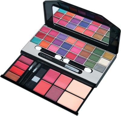 Fashion Colour Makeup Kit 7216