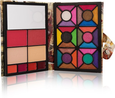 KISS TOUCH AMAZING SERIES MAKEUP-KIT