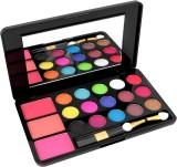 HR Hliary Rahoda Make-Up Kit With Smart ...