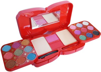 ADS ADS-New-Fashion-True-Color-Pure-Mineral-Makeupkit