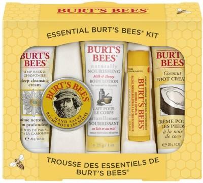 Burt's Bees Everyday Beauty Kit