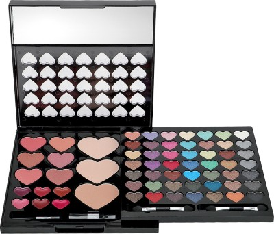 Cameleon Professional Make up Palette-Valentine Collection