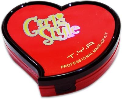 TYA Makeup Kit 6012
