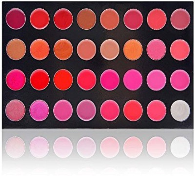 SHANY The Masterpiece Color Gloss / Sheer Lip Palette / Refill - That First Kiss
