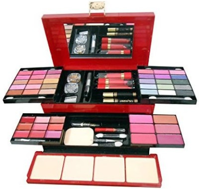 KASCN PROFESSIONAL WATERPROOF COMPLETE MAKEUP KIT FROM ADS MODEL NO - A8229