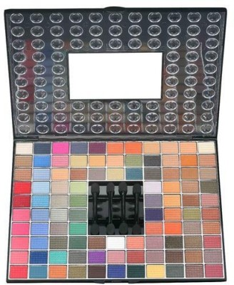 Miss Claire Make Up Palette 9998 - 2