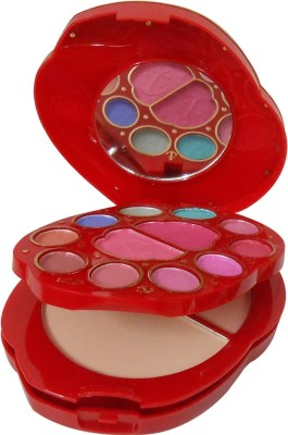 Kiss Beauty Makeup Kit-MUAO(Pack of 1)