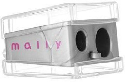 Mally Beauty Dual Barrel Makeup Pencil Sharpener