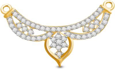 Vijisan 1.56 Ct. Cluster Style Fashion Silver Tanmaniya