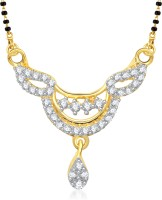 VK Jewels Fascinating Alloy Mangalsutra