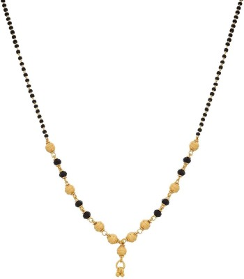 YouBella Alloy Mangalsutra available at Flipkart for Rs.170