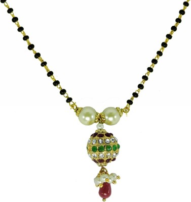 Ambica Alloy Mangalsutra
