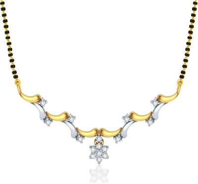 Mannat Jewels Marvellous Gold Tanmaniya