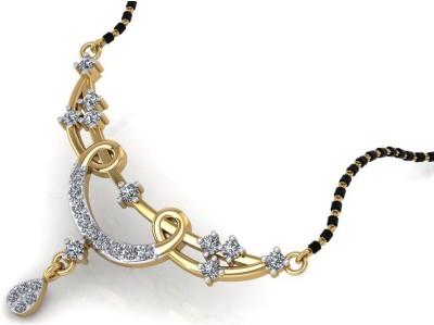 Gehnabox The Arundhati Diamond Yellow Go...