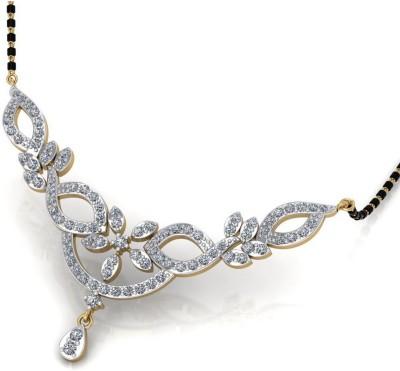 Gehnabox The Rebha Diamond Yellow Gold M...