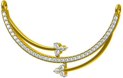 Sakshi Jewels Love Forever Gold Tanmaniya