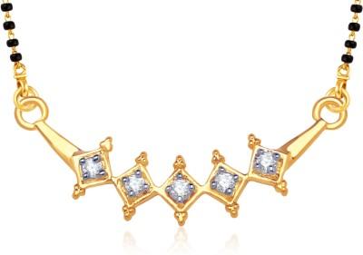 VK Jewels Alloy Mangalsutra