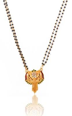 Ethnic Jewels Metal Tanmaniya