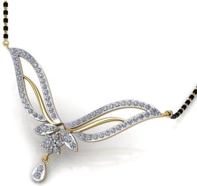 Gehnabox The Anvita Diamond Yellow Gold ...