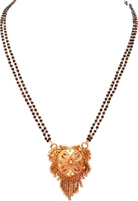 Karigari Fashion Jewels Simply Stylish Alloy Mangalsutra
