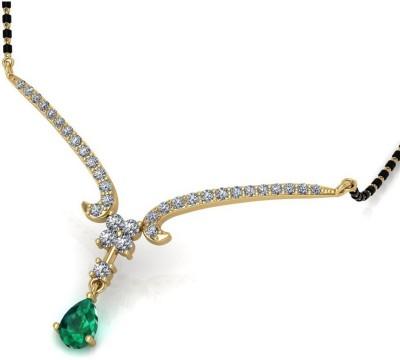 Gehnabox The Samiya Diamond, Emerald Yel...