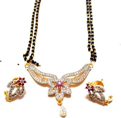 Prakash Jewellers Alloy Mangalsutra