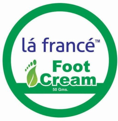 La France Foot Cream
