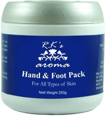 RK's Aroma Hand and Foot Pack