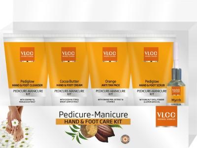 VLCC Pedicure Manicure Kit