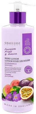 Grace Cole Passion Fruit & Guava Hand Lotion