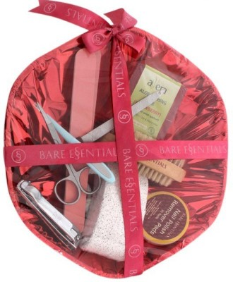Bare Essentials Manicare Gift Pack