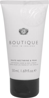 BOUTIQUE WHITE NECTARINE & PEAR - HAND & NAIL CREAM