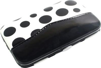 SJ 9in1 Nail Art Clipper Pedicure Set