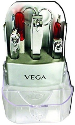 Vega Manicure Set , Set of 8 Tools