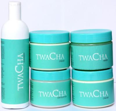 Twacha Pedi-Main kit