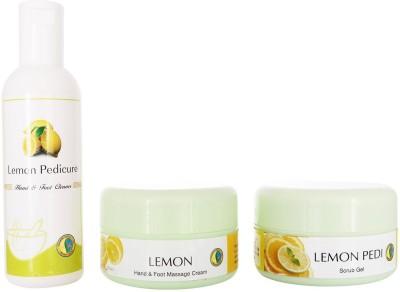 Nandini Herbal Care Menicure, Pedicure Kit