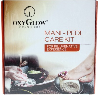 Oxy Mani Pedi Care Kit