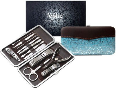 Foolzy 13 in 1 Manicure Set