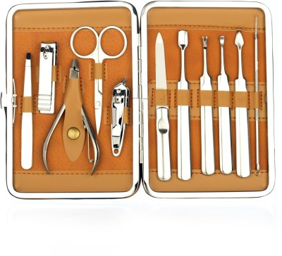 Healthbuddy Manicure and pedicureset
