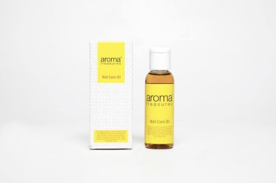Aroma Treasures Nail Care oil(50 ml, Set of 1)
