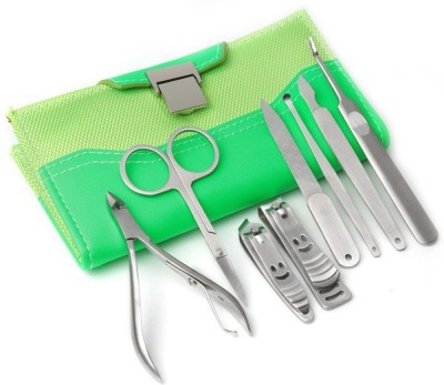 Foolzy 9 in 1 Manicure Pedicure Set
