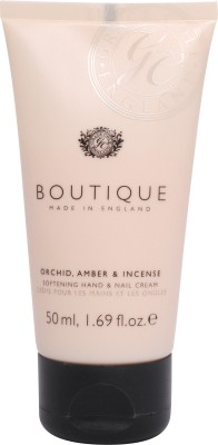 Grace Cole ORCHID, AMBER & INCENSE HAND & NAIL CREAM